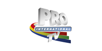 Pro TV International logo